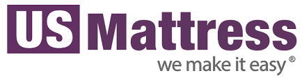 US Mattress logo